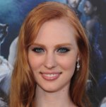 Deborah Ann Woll uses box color. Getty Images