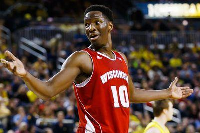 Wisconsin vs. Michigan final score: Badgers outlast Michigan in overtime, 69-64