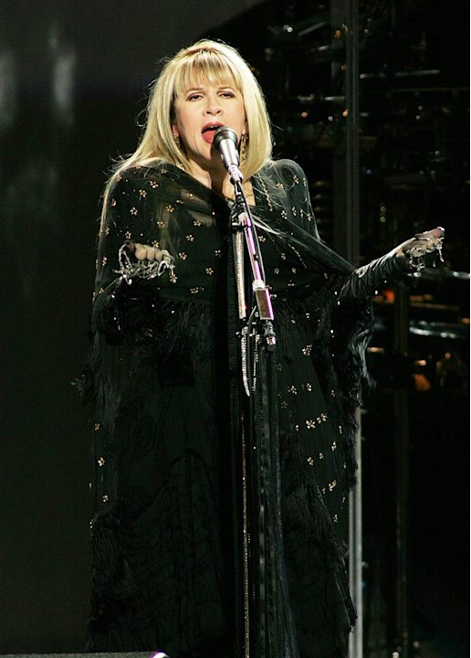 Stevie Nicks Heart Soul Tour