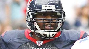 Texans OT Butler out for season