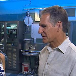 'NCIS: New Orleans' Cast Gives Heart-Pounding Tour of the Big Easy