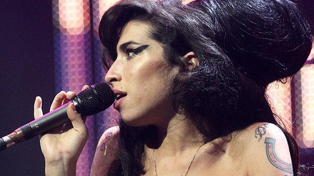 Amy Winehouse's Home Auctioned For $3.2 Million