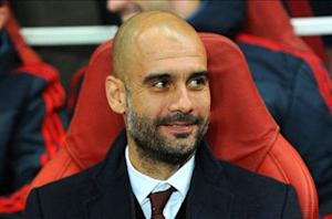 Pep Guardiola: Bayern's best to come