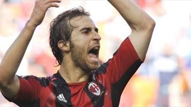 Flamini set for new Milan deal
