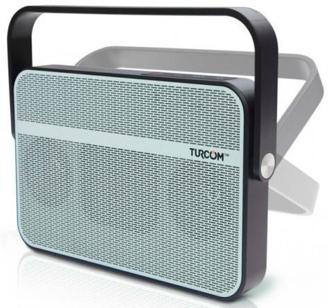 Get 20 Percent off Turcom Bluetooth Speakers (Deal of the Day)