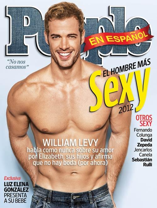 William Levy