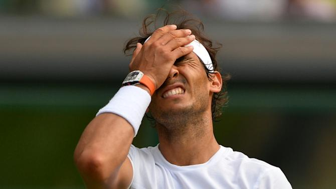 No for Nadal