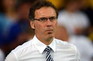 Blanc appointed Paris Saint-German head coach