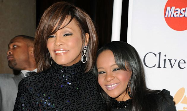 Bobbi Kristina's Own Words Bring Big OWN Ratings