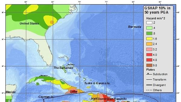 Historic Caribbean Earthquake Was Felt in NYC