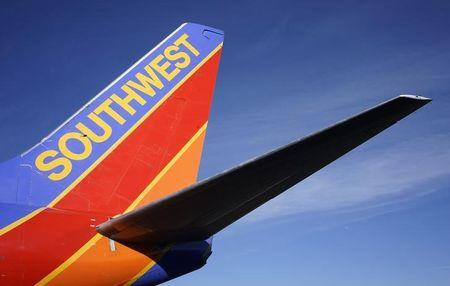 Southwest Airlines flight diverted to Denver over 'pressurization': media