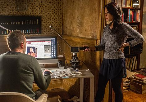 'Elementary' Episode 'Risk Management' Recap: Sherlock Works for Moriarty, Finds the Answers He Seeks
