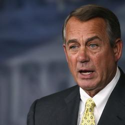 Boehner Won't Commit To Vote On Ex-Im Bank Reauthorization