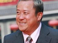 Eric Tsang unfulfilled by CPPCC meals