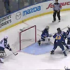 NHL - Top 10 Goals 11/01/13