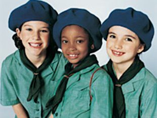 Girl Scouts: Year Round Sales By Bakers Don't Affect Sales