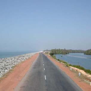 India's Best Coastal Drives