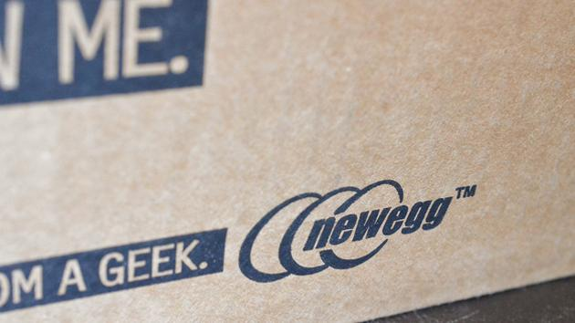 Newegg introduces three-day shipping program to compete with Amazon Prime