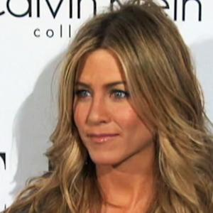 Jennifer Aniston on Her 'Awkward Phase'