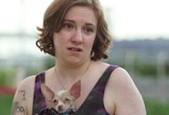 Lena Dunham | Photo Credits: HBO