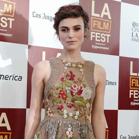 Keira Knightley: Jude needs movie hat