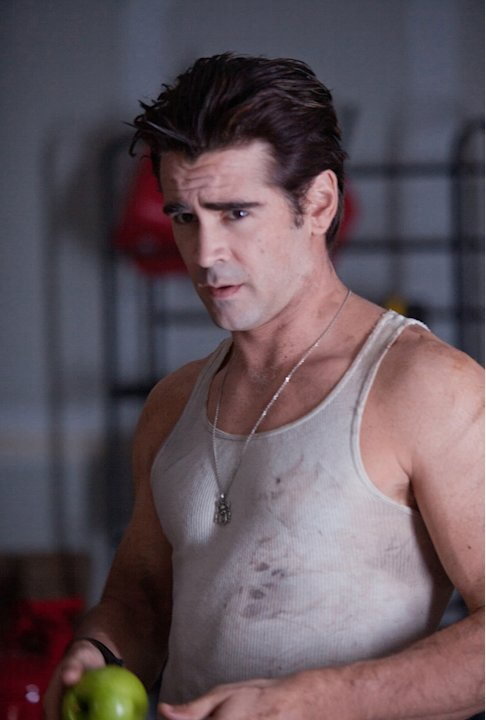 Fright Night 2011 Dreamworks Colin Farrell
