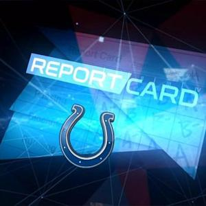 Wk 3 Report Card: Indianapolis Colts