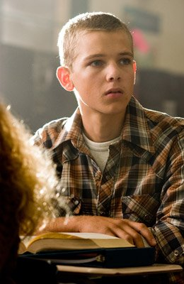 Max Thieriot in Warner Bros. Pictures' The Astronaut Farmer