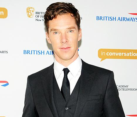 "Benedict Cumberbatch Apologizes For Using Term ""Colored Actors"": I Was ""An Idiot"""