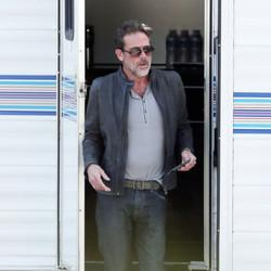 Jeffrey Dean Morgan Reveals 40-Pound Weight Loss For New Role