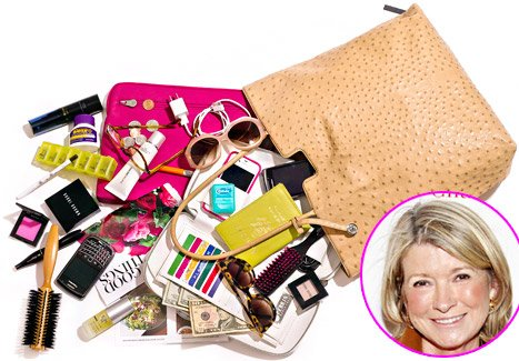 Martha Stewart: What's in&nbsp;&hellip;