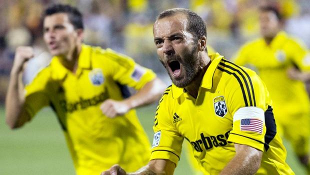 MLS Fantasy: Check the latest player rankings for Round 31 before the 9:45pm ET deadline!