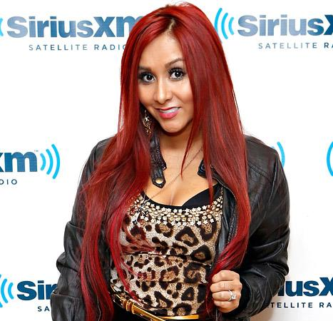 Snooki Selling Her Customized Cadillac Escalade on eBay
