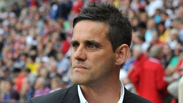 John Herdman has indicated that he would listen to any offer to boss England
