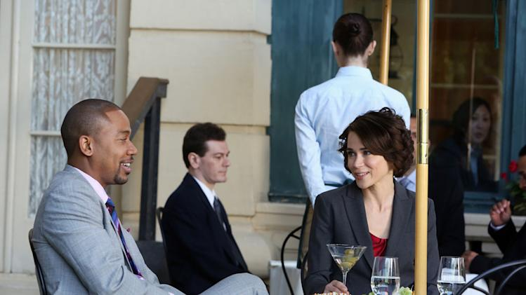 """Scandal"" -- ""Boom Goes the Dynamite"" COLUMBUS SHORT, SARAH HUDSON"