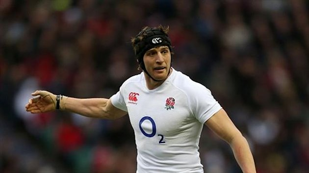 England flanker Tom Wood has issued a rallying cry ahead of the QBE International against Australia at Twickenham.
