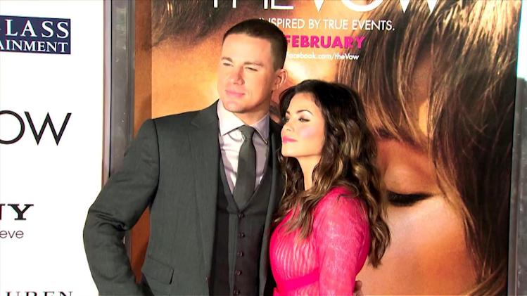 Channing Tatum Thinks There's Something Sexier Than Him