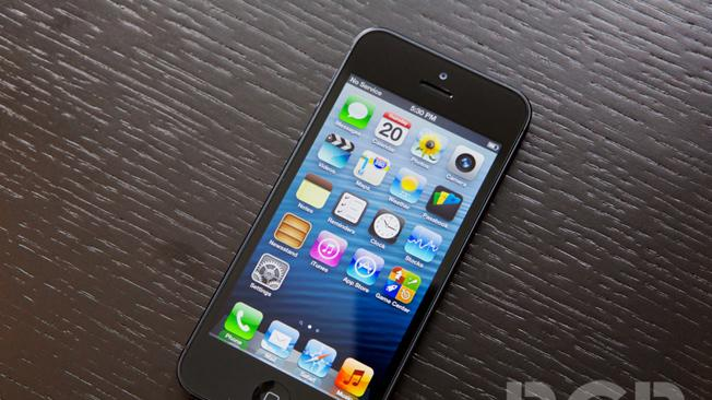 CDMA-compatible iPhone 5 may be headed for Virgin Mobile