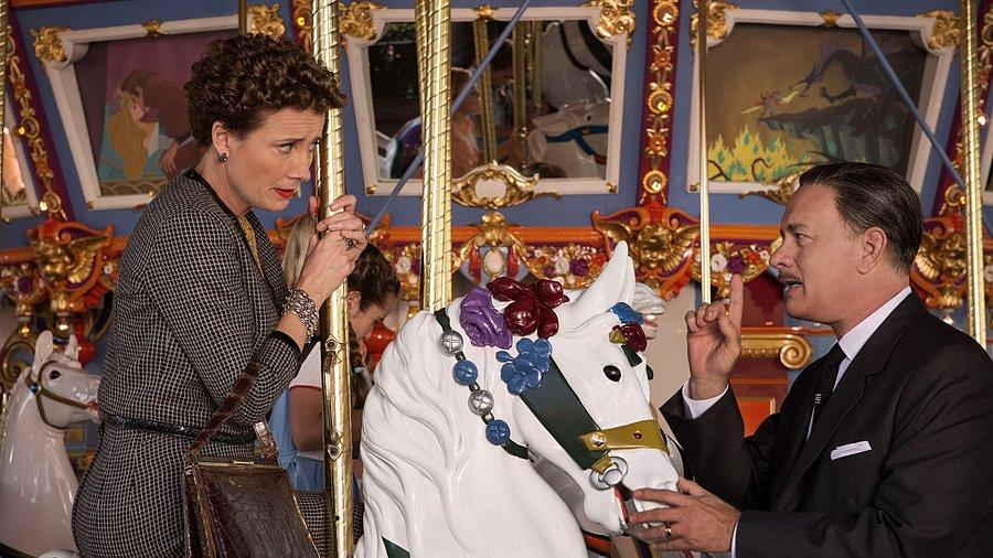 Watch, Pass, Rent - Saving Mr. Banks
