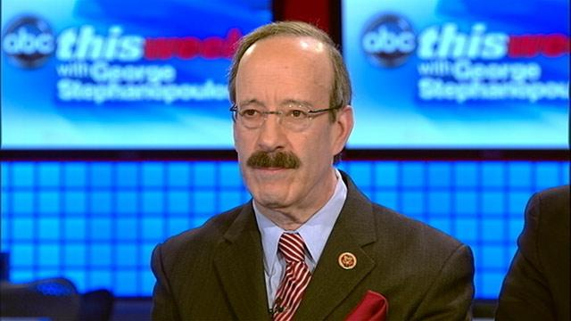 Rep. Eliot Engel Will Introduce Legislation to Allow the U.S. to Arm Syrian Rebels