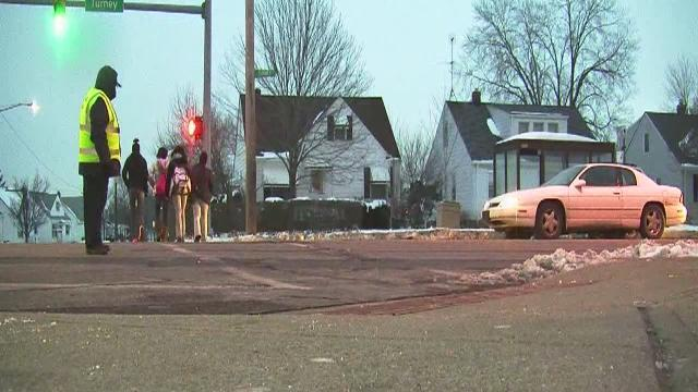 6am: Speeders targeted in school zones