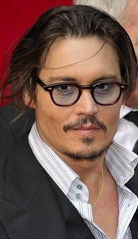 Johnny Depp has his hand in several different ventures.