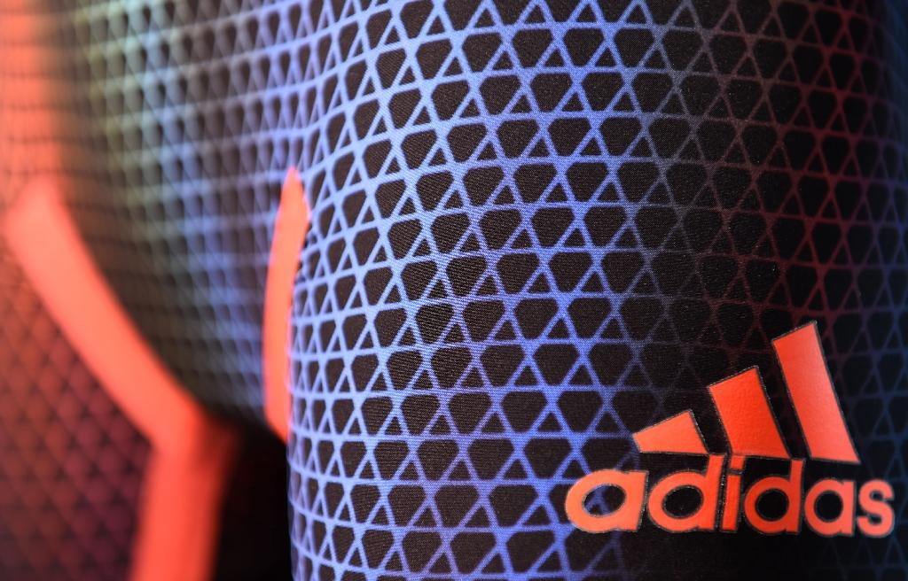 Adidas lifts profit forecast for third time running
