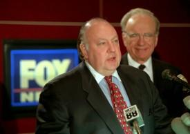 Three Books Coming On Fox News' Ailes