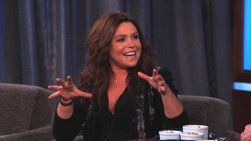 Rachael Ray's Vine Cooking Video
