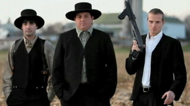 'Amish Mafia': New Reality Show to Debut