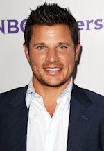 Nick Lachey | Photo Credits: Jason LaVeris/FilmMagic