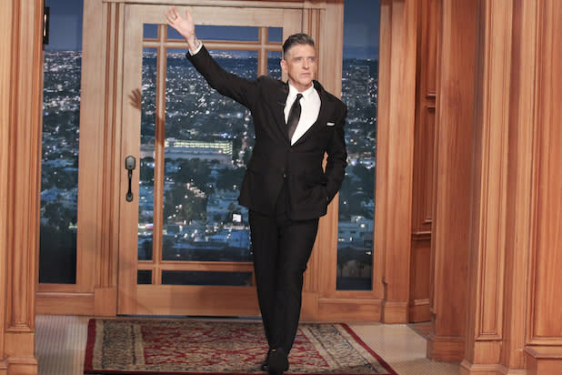 7 Great Moments to Watch for on Craig Ferguson's Final 'Late Late Show' (Photos)