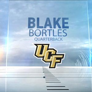 NFL Comparisons: Blake Bortles