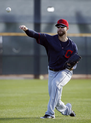 Indians' Kluber rises quickly to become star AL pitcher